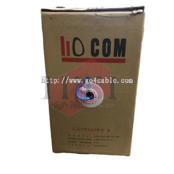 DCOM CAT6 4PAIR UTP CABLE 305M