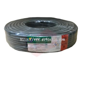 COSTA 3CORE FLEXIBLE CABLE 70x0076 (BC) 90M