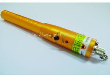 Fiber Continuity Laser Tester