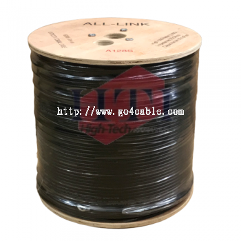 RG59 A128 Coaxial Cable 500M