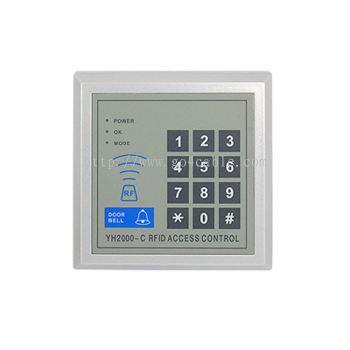 Standalone Door Access keypad