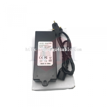 Power Adaptor 5A 4 way