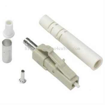 LC CONNECTOR 2MM MM
