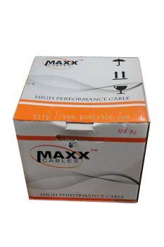 RG6 MAXX 12066 305M