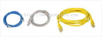 UTP Cat6 Patch Cord ALL-LINK Full Copper