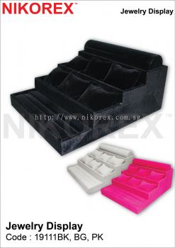 19111-3IN1 BANGLE/D-PILLOW/RING TRAY