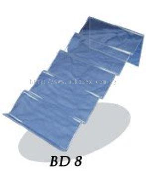 50117-BD 8 Bag Stand