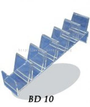 50109-BD 10-Beg Stand