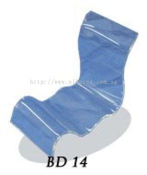 50111-BD 14 Bag Stand