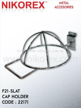 Slatwall Accessories