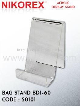 50101-BAG STAND BD1-60