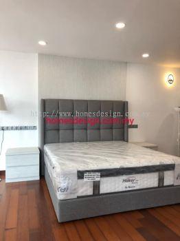 Bedroom Design - TAMAN MOLEK