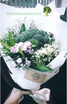 Fruit / Vege Bouquet
