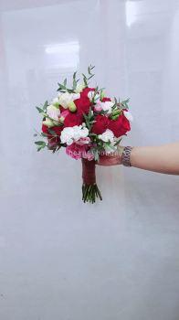 Bridal Bouquets & Bridal Car