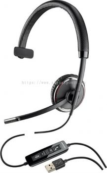 Blackwire 500 Series ( USB Corded Headset )