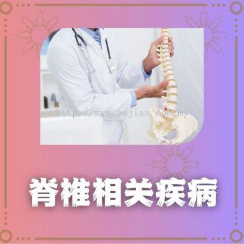 ¼¹ÖùÏà¹Ø¼²²¡/Spinal Diseases