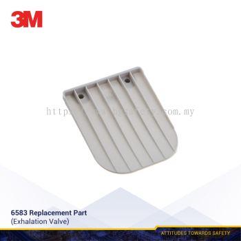 3M 6583 Exhalation Valve