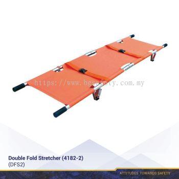 Double Fold Stretcher (4182-2)
