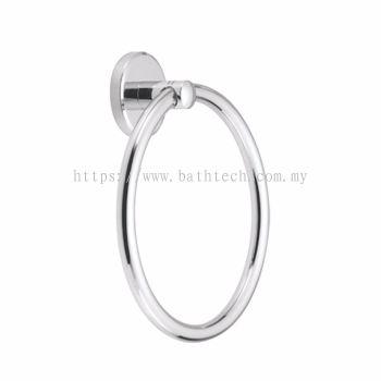 Spherical Towel Ring (100118)