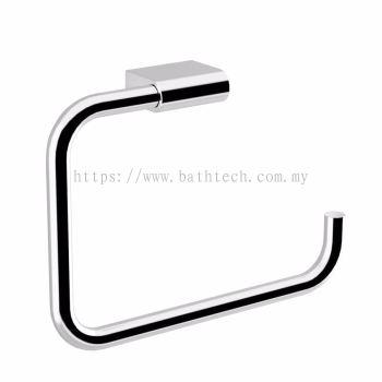 Pure Towel Ring 22.5 x 16.5 cm (100243)