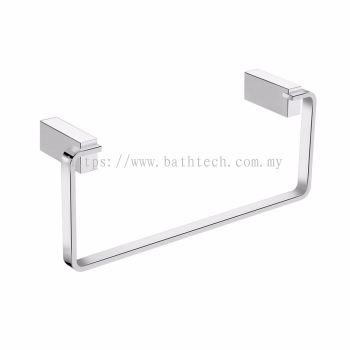 Design Towel Ring 30 x 12.5 cm (100255)