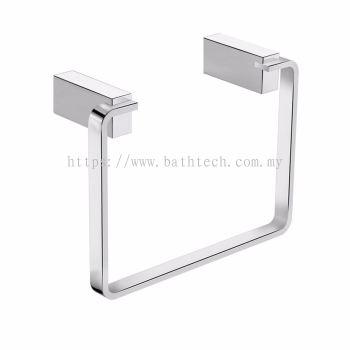 Design Towel Ring 20 x 15.5 cm (100256)