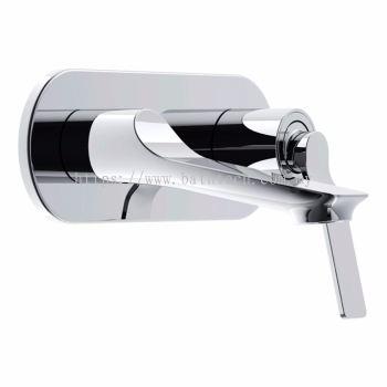 Veneto S/Lever Concealed Basin Mixer