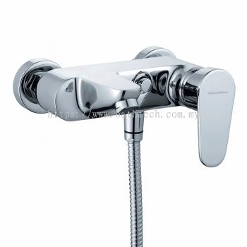 Gavi S/Lever Wall Mounted Bath Shower Mixer (300686)