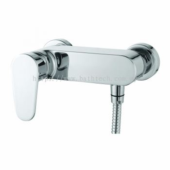 Gavi S/Lever Wall Mounted Shower Mixer