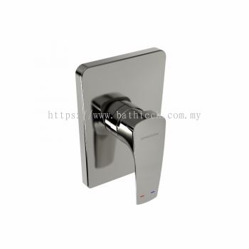 Felino S/Lever Concealed Shower Mixer (301302 & 301321)