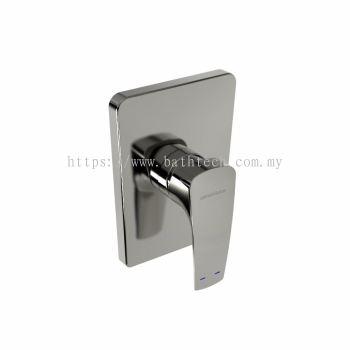 Felino S/Lever Concealed Shower Tap (301303 & 301322)