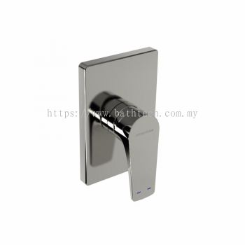 Misano S/Lever Concealed Shower Tap (301308 & 301322)