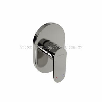 Ferla-N S/Lever Concealed Shower Mixer (301312 & 301321)
