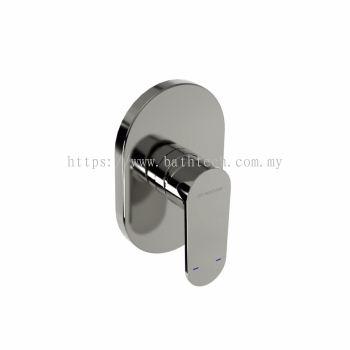 Ferla-N S/Lever Concealed Shower Tap (301313 & 301322)
