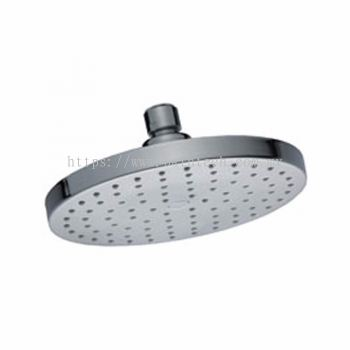 Nautical Fixed Shower Head with Single Function (300575)