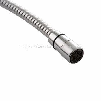 Hand Bidet Nozzle Set without Wall Bracket (300941)
