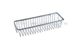 Abagno SC-400A Bathroom Basket