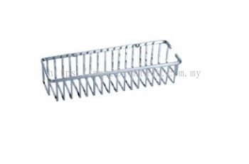Abagno SC-400SQ Bathroom Basket