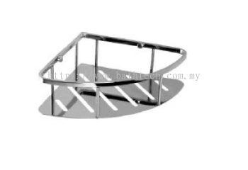 Abagno SC-3070-ST Corner Basket