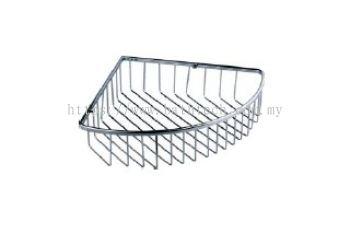 Abagno SS-004-ST Corner Basket