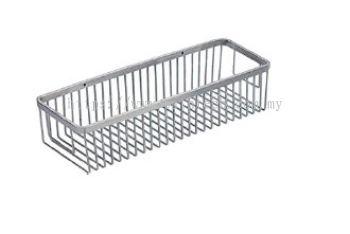 Abagno SC-380A-ST Bathroom Basket