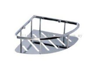 Abagno SC-3070 Corner Basket