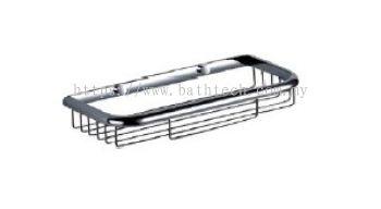 Abagno AR-8131 Bathroom Basket