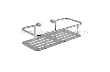 Abagno AR-8199 Bathroom Basket