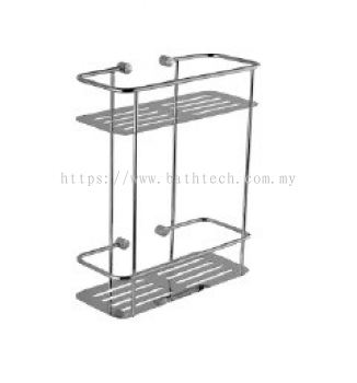 Abagno AR-8200 Double Layer Basket