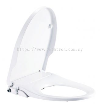 Manual Bidet Seat,V Shape (800171)