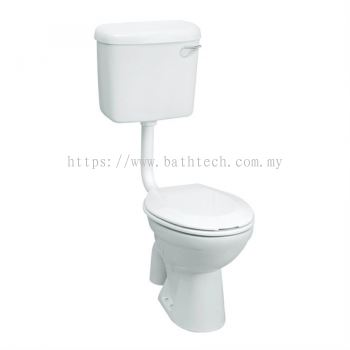 Oxford Low-Level WC