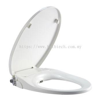 Manual Bidet Seat - Round (800110)