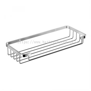 Commercial GDC990133 Grated Container,30CM (100279)