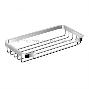 Commercial GDC990130 Grated Container , 20CM (100278)